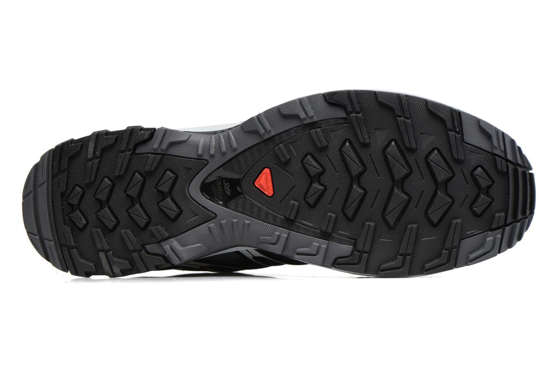Chaussures de sport Salomon XA pro 3D GTX Noir vue haut