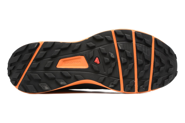 Chaussures de sport Salomon Sense Ride Bleu vue haut