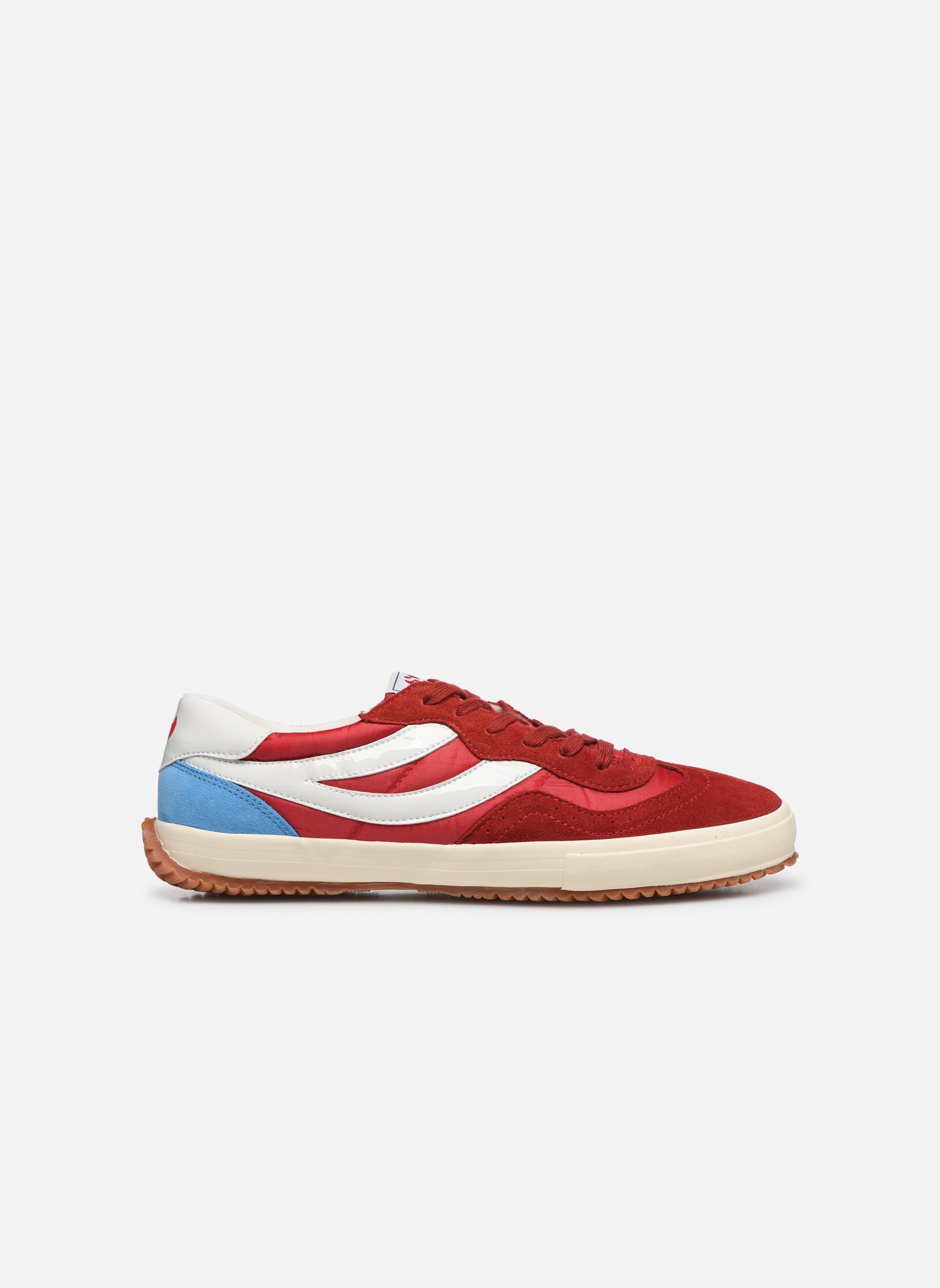 2832 Nylu Azzurro Red