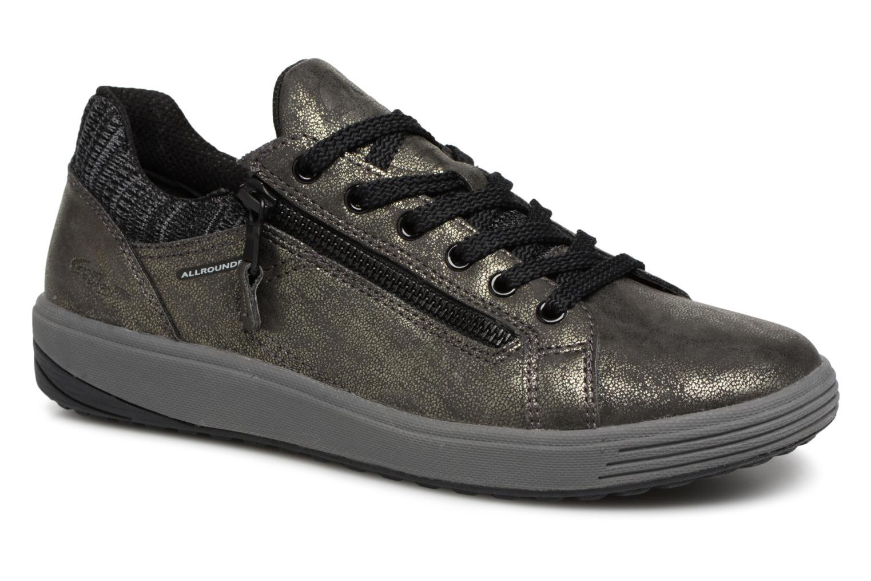 Grandes descuentos últimos zapatos Allrounder by Mephisto Madrigal (Plateado) - Zapatos con cordones en Más cómodo