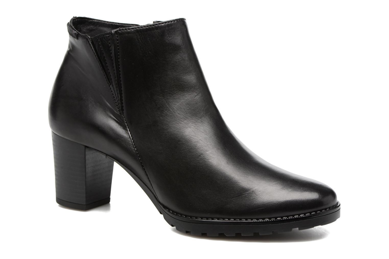 Bottines et boots Mephisto Jamila Noir vue détail/paire