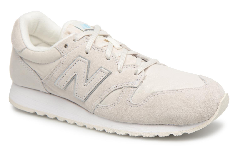 Grandes descuentos últimos zapatos New Balance WL520 (Blanco) - Deportivas Descuento