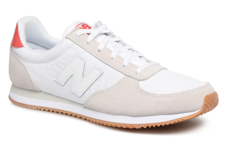 Grandes descuentos últimos zapatos New Balance WL220 (Beige) - Deportivas Descuento