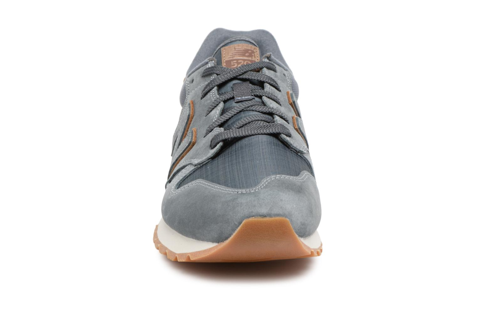 Sneakers New Balance U520 Grijs model