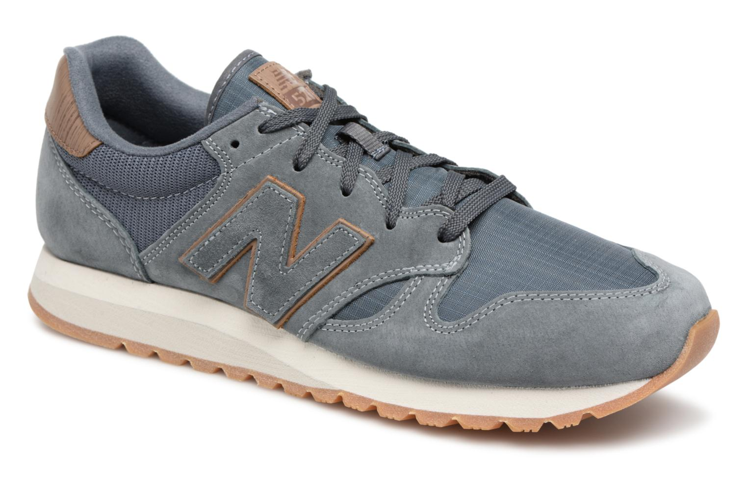 Sneakers New Balance U520 Grijs detail