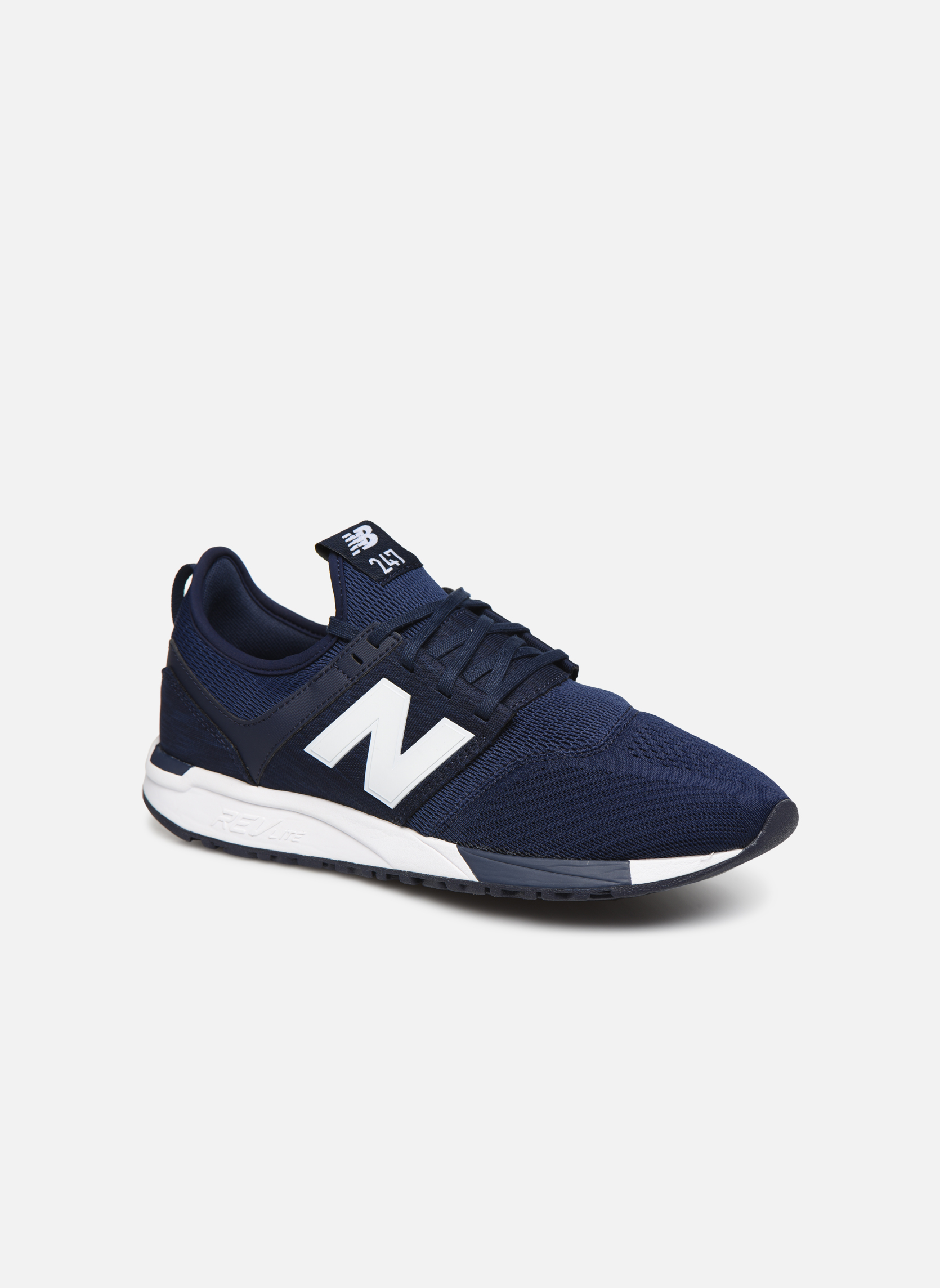 Marques Chaussure homme New Balance homme U220 Covert Green