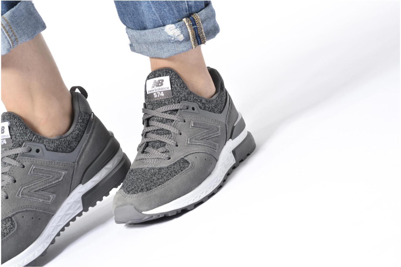 WS574 Grey