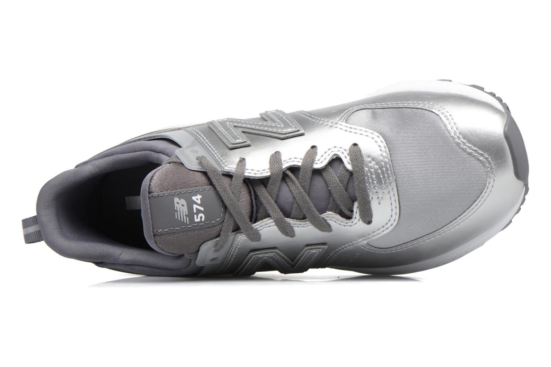 WS574 Silver