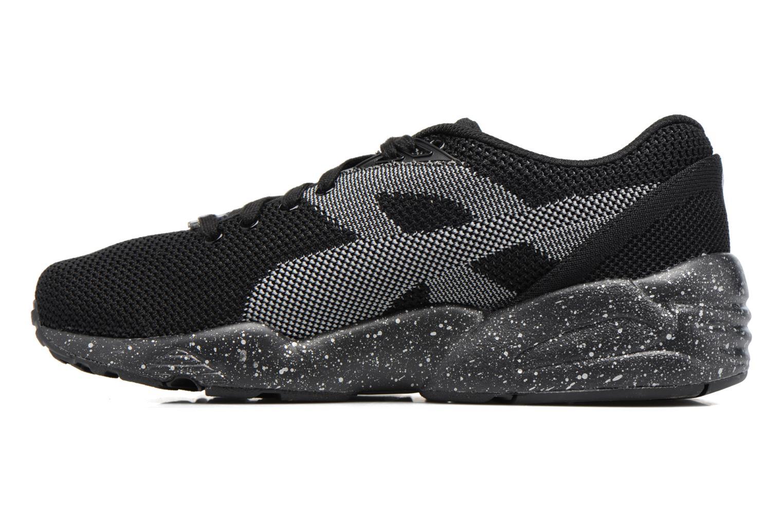 Sneakers Puma Trinomic R698 Knit Speckle W Zwart voorkant