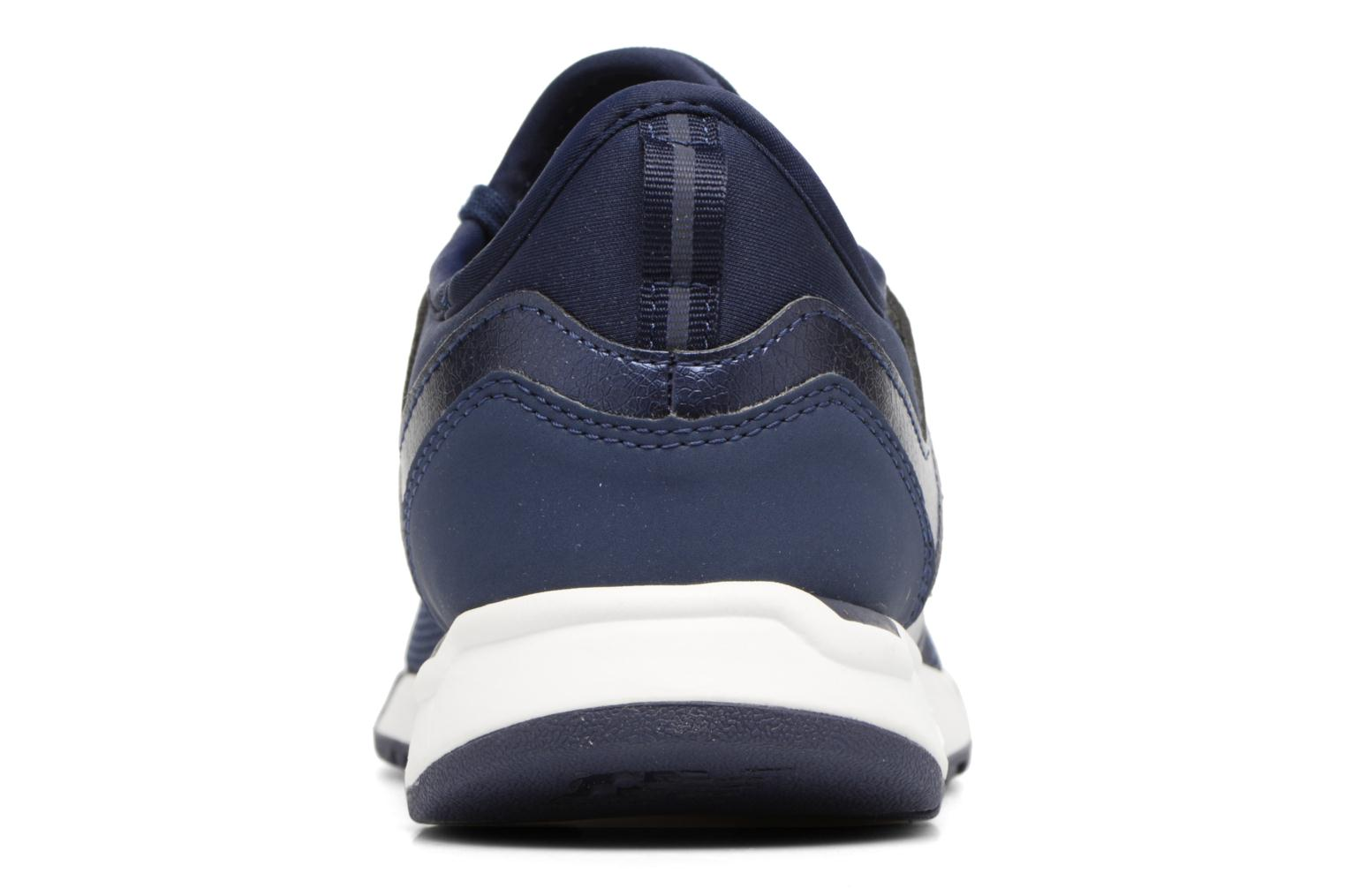 Trainers New Balance WRL247 B Blue view from the right