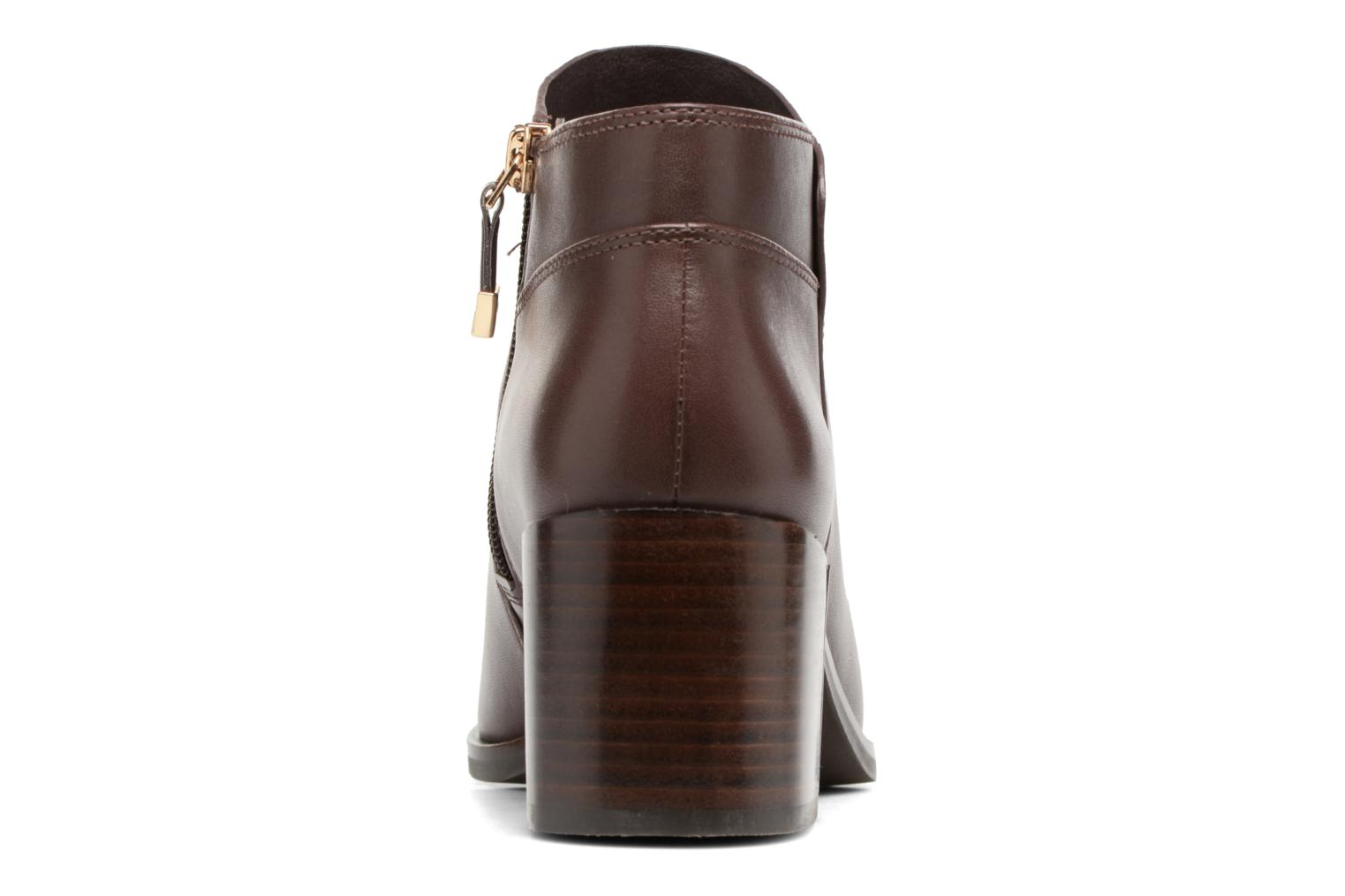 Bottines et boots What For Freda Calf Marron vue droite