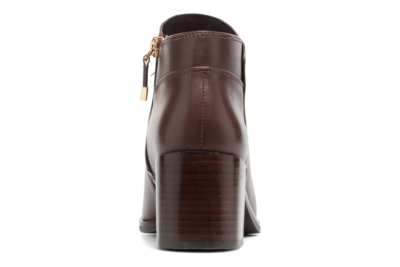 Bottines et boots What For Freda Calf Marron vue droite