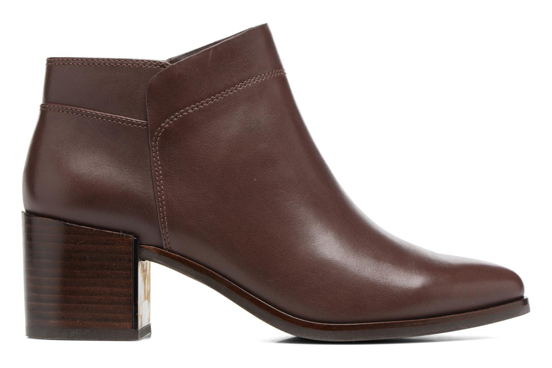 Bottines et boots What For Freda Calf Marron vue derrière