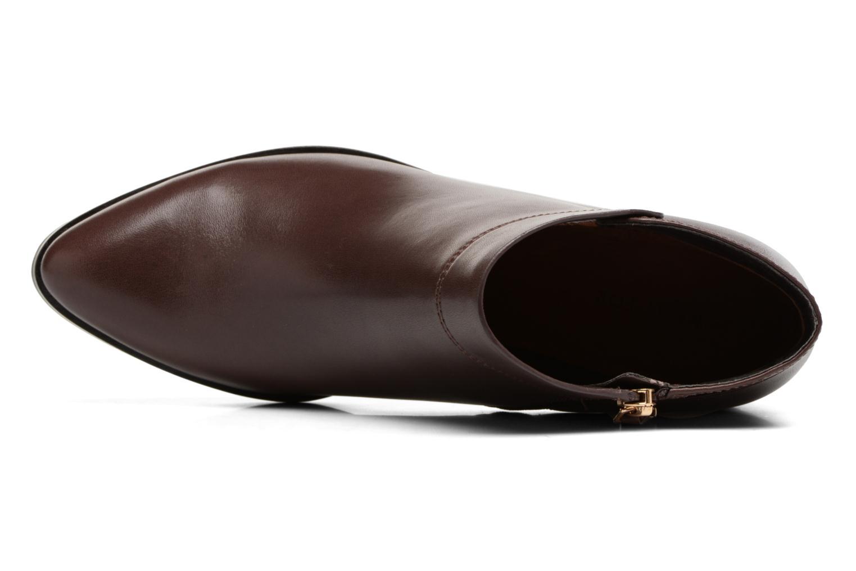 Grandes descuentos últimos zapatos What For Freda Calf (Marrón) - Botines  Descuento