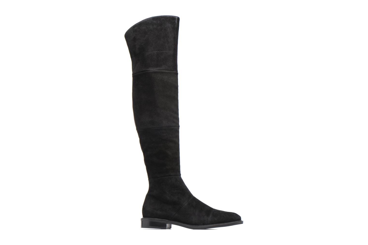 Boots & wellies What For Capu Black back view