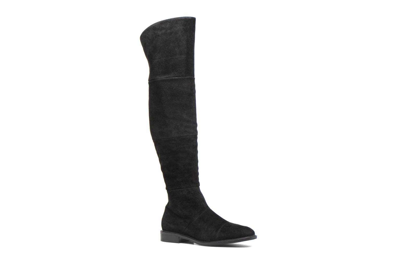 Nuevos zapatos para hombres y mujeres, descuento por tiempo limitado What For Capu (Negro) - Botas en Más cómodo