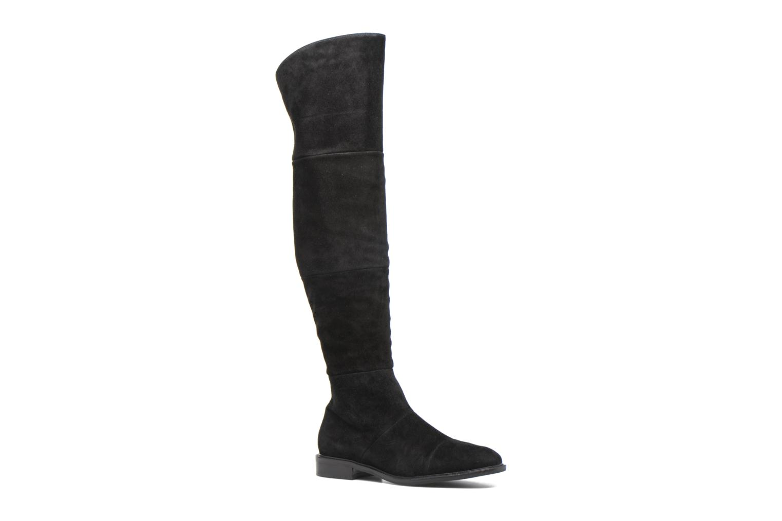 Boots & wellies What For Capu Black detailed view/ Pair view