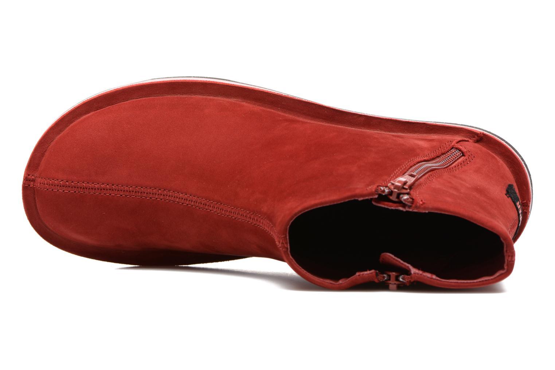 Betle 46613 Medium Red