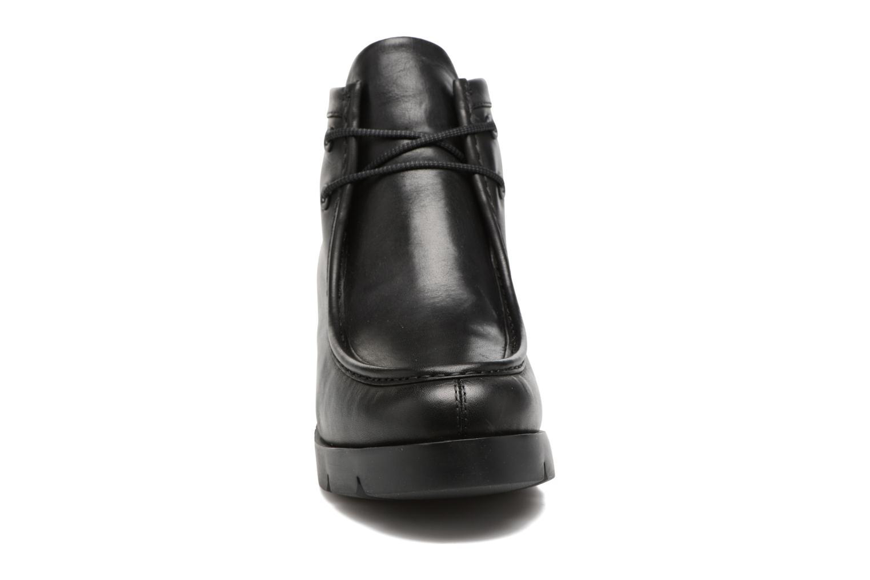 Bottines et boots Camper Wanda K400230 Noir vue portées chaussures
