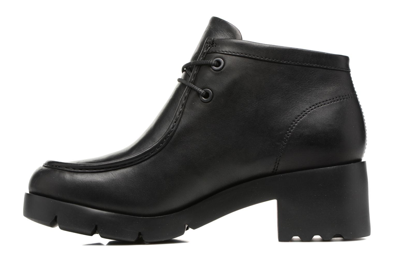 Bottines et boots Camper Wanda K400230 Noir vue face