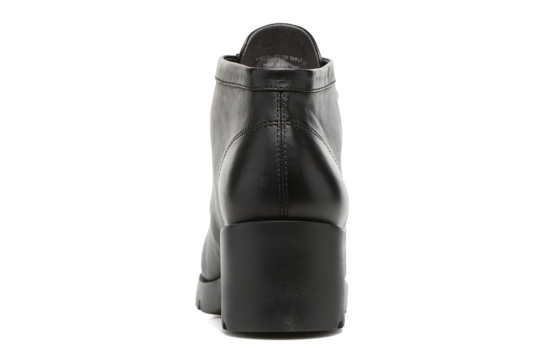 Bottines et boots Camper Wanda K400230 Noir vue droite