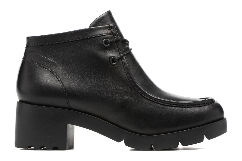 Bottines et boots Camper Wanda K400230 Noir vue derrière