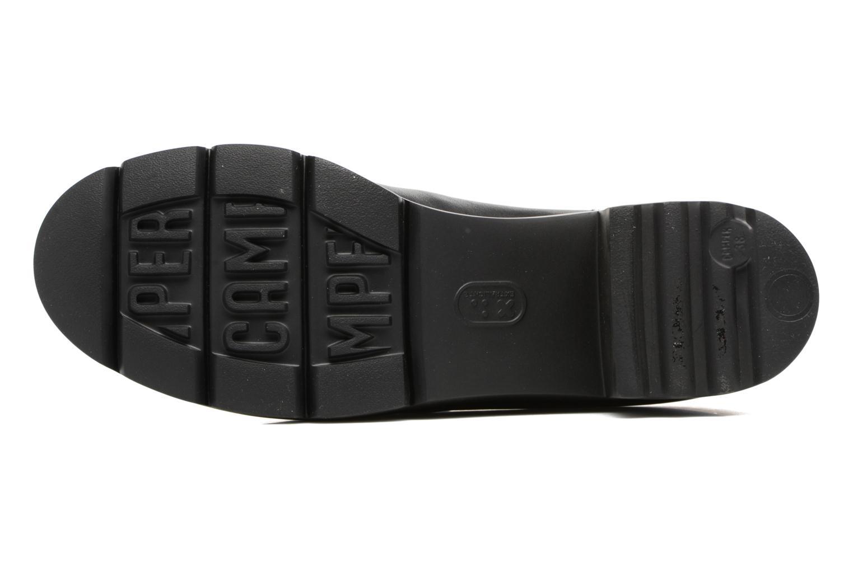 Bottines et boots Camper Wanda K400230 Noir vue haut