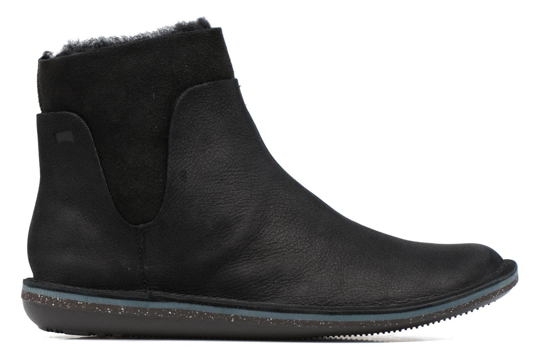 Bottines et boots Camper Beetle K400239 Noir vue derrière