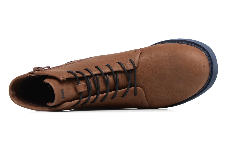 Bottines et boots Camper Neuman K400245 Marron vue gauche