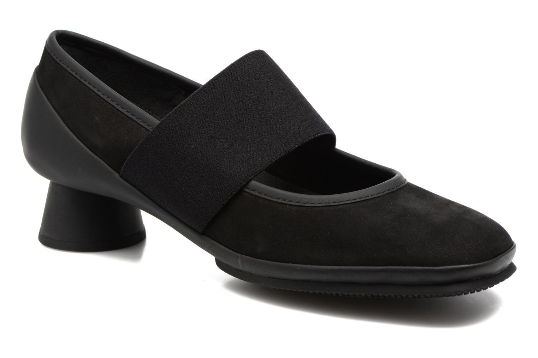 Venta de liquidación de temporada Camper Alright K200485 (Negro) - Zapatos de tacón en Más cómodo