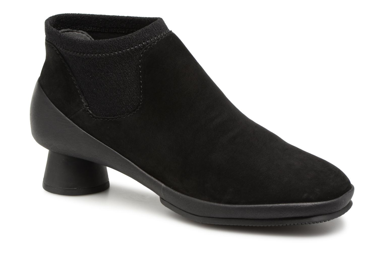 Grandes descuentos últimos Camper zapatos Camper últimos Alright K400218 (Negro) - Botines  en Más cómodo 72c811