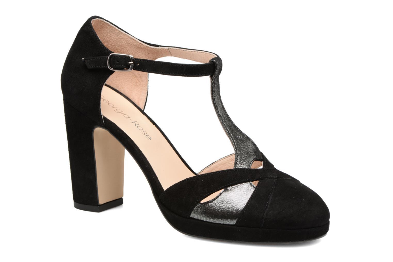 ZapatosGeorgia Rose Colysée (Negro) - Zapatos Los de tacón   Los Zapatos zapatos más populares para hombres y mujeres 70abef