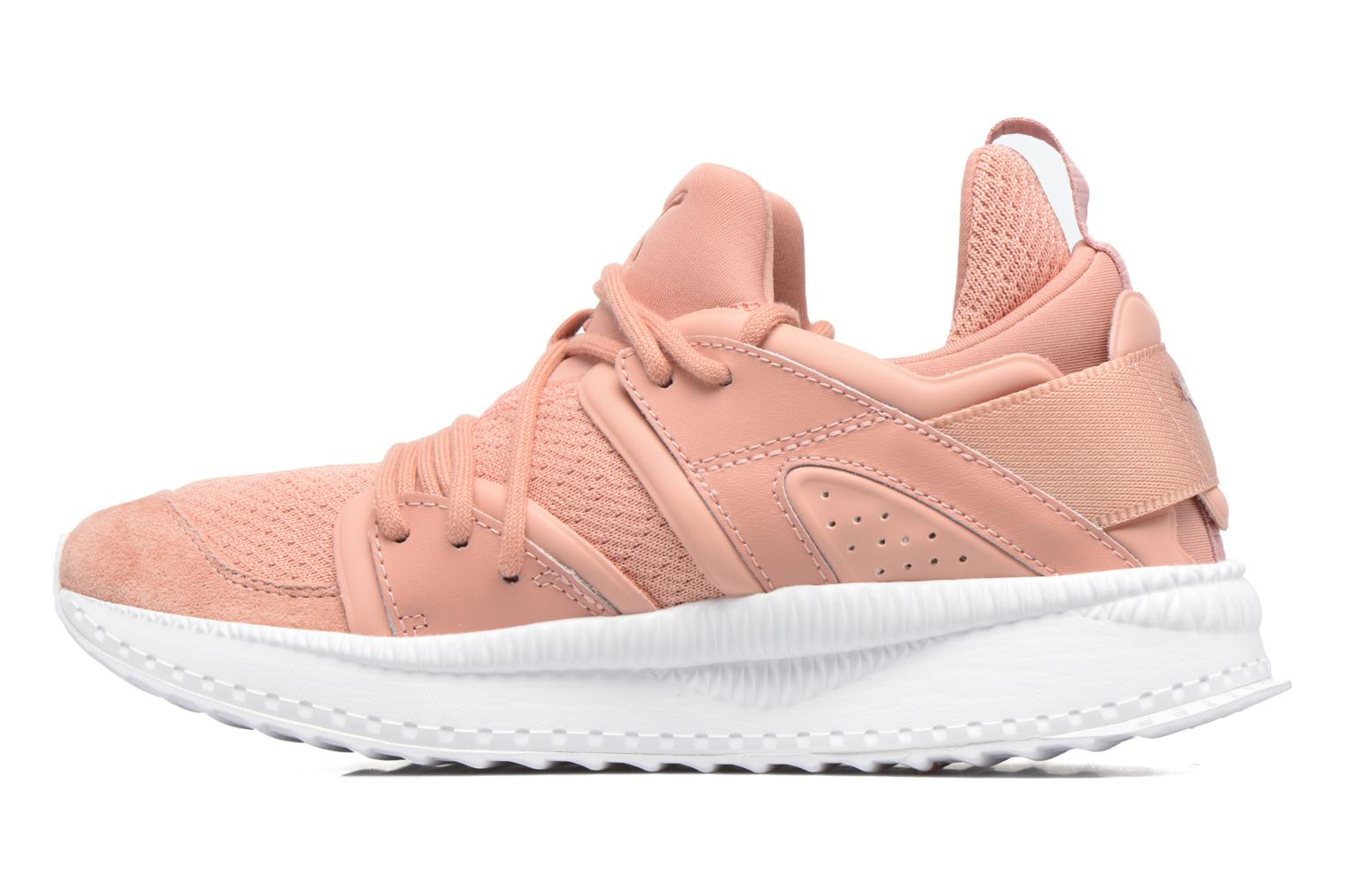 Baskets Puma Wns Tsugi Blaze Rose vue face