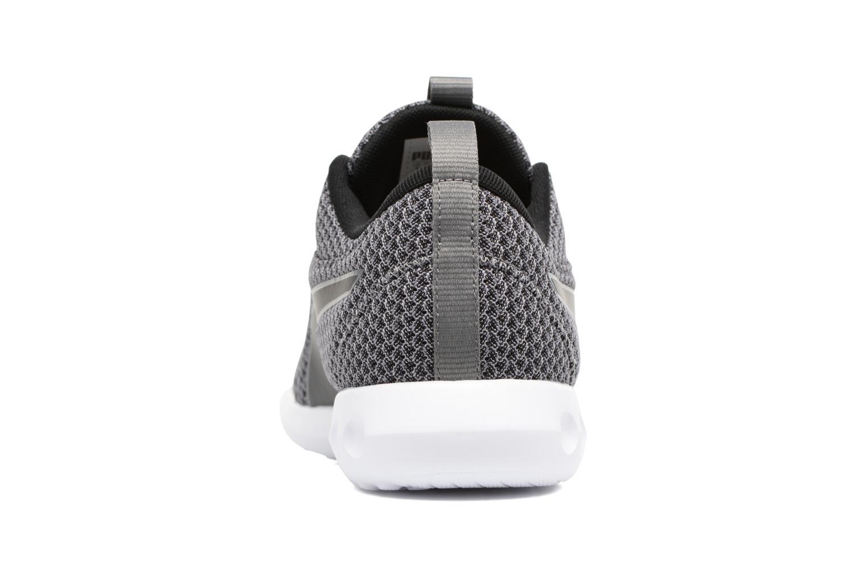 Chaussures de sport Puma Carson 2 Knit Noir vue droite