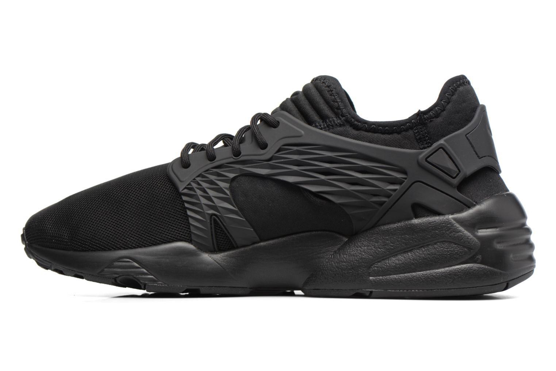 Sneakers Puma Blaze Cage Mono Nero immagine frontale