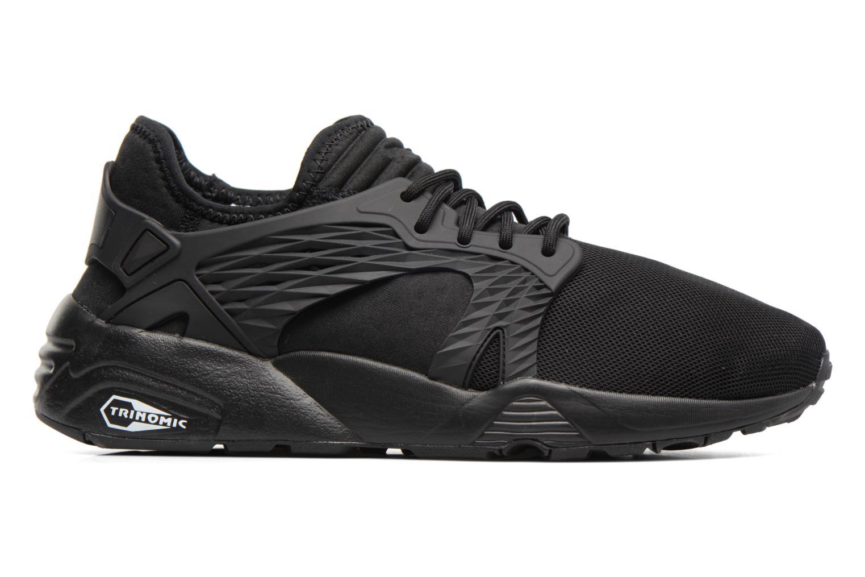Sneakers Puma Blaze Cage Mono Nero immagine posteriore