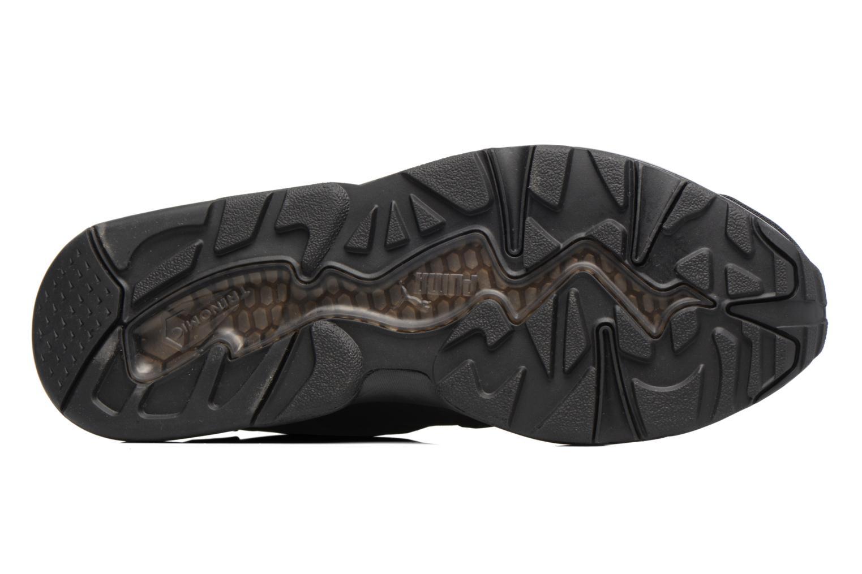 Sneakers Puma Blaze Cage Mono Nero immagine dall'alto
