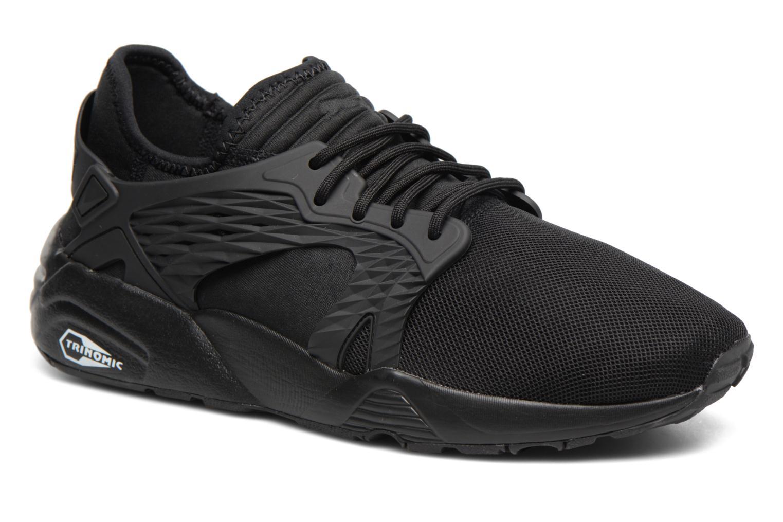Sneakers Puma Blaze Cage Mono Nero vedi dettaglio/paio