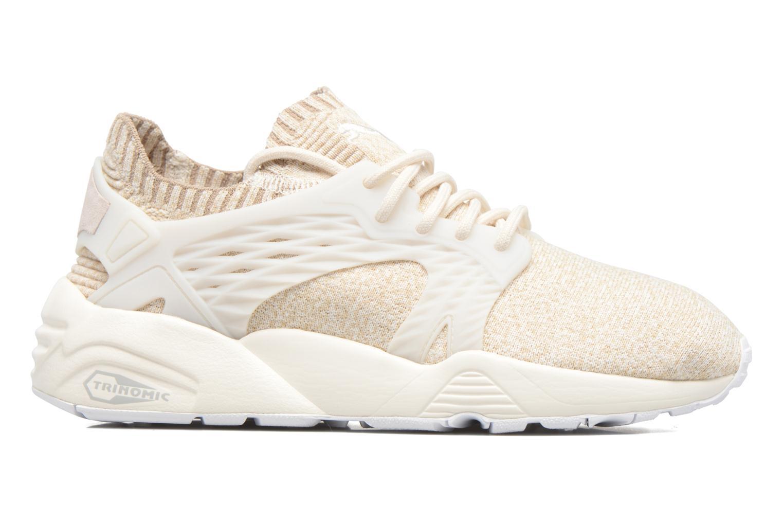 Sneakers Puma Wns Blaze Cage Knit Bianco immagine posteriore