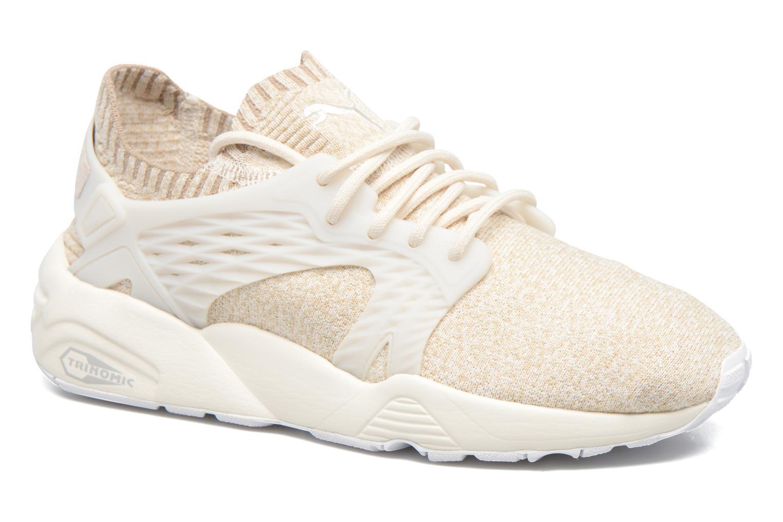 Zapatos promocionales Puma Wns Blaze Cage Knit (Blanco) - Deportivas   Los zapatos más populares para hombres y mujeres
