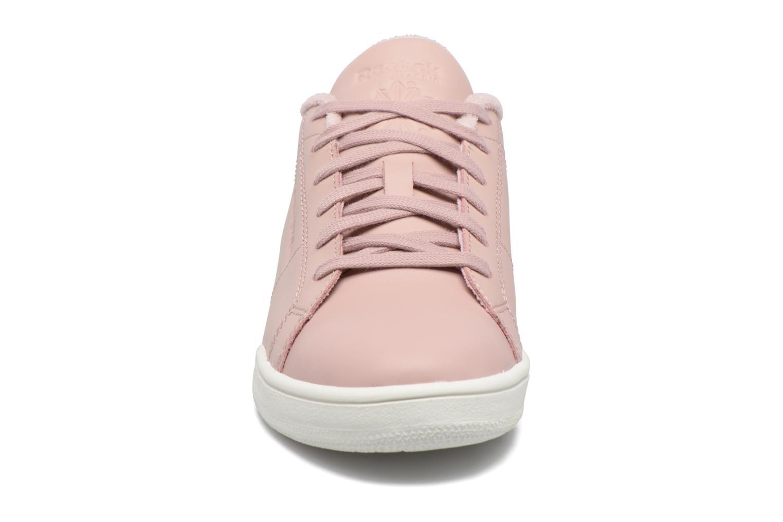 Grandes descuentos últimos zapatos Reebok Npc II Fbt (Rosa) - Deportivas Descuento