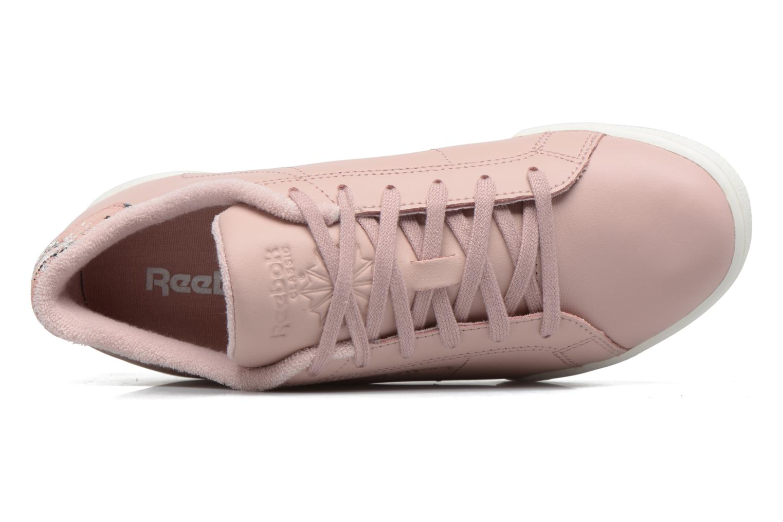 Npc II Fbt Shell Pink/Chalk/Met Silver