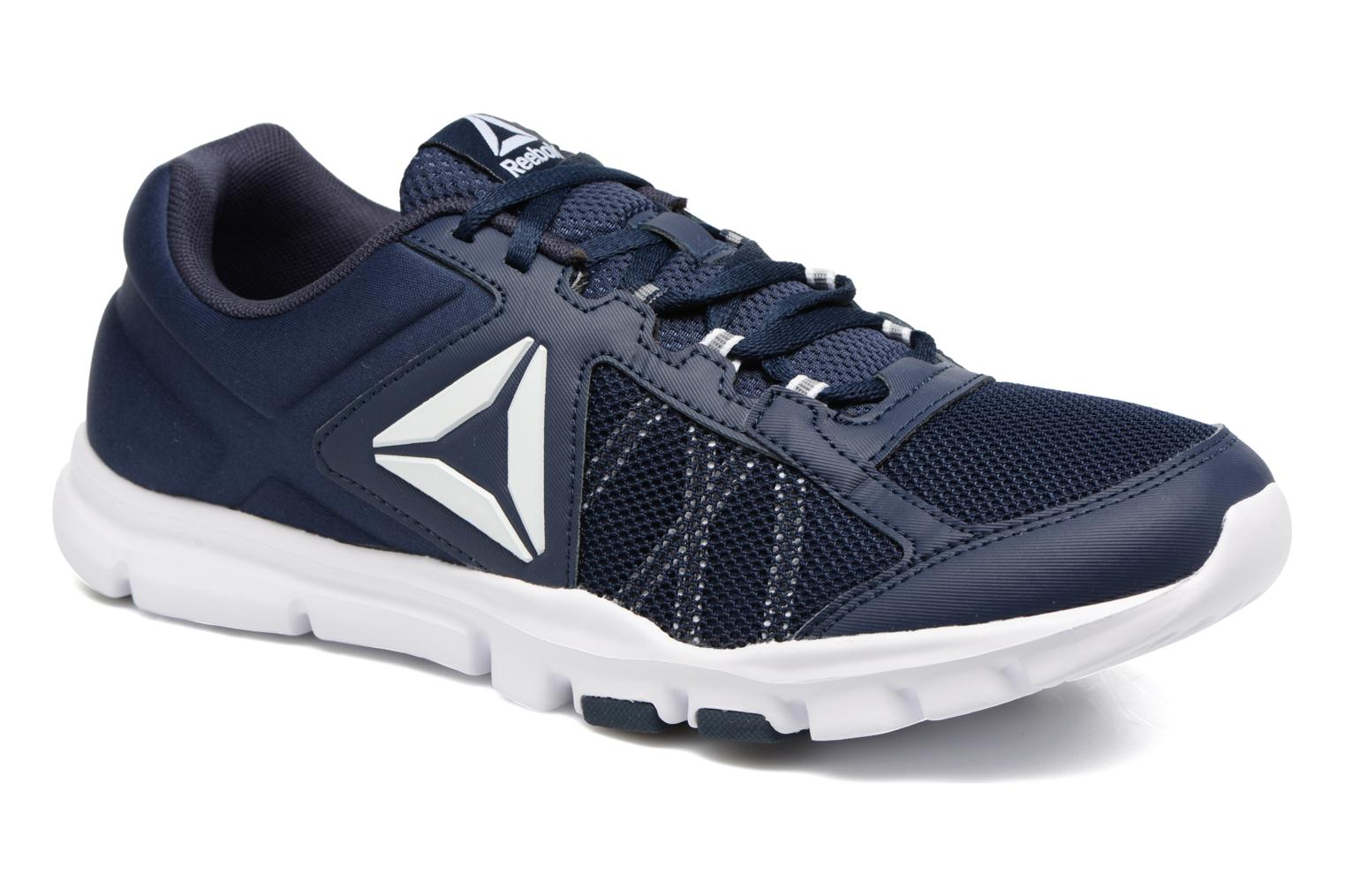 Yourflex Train 9.0 Collegiate Navy/White
