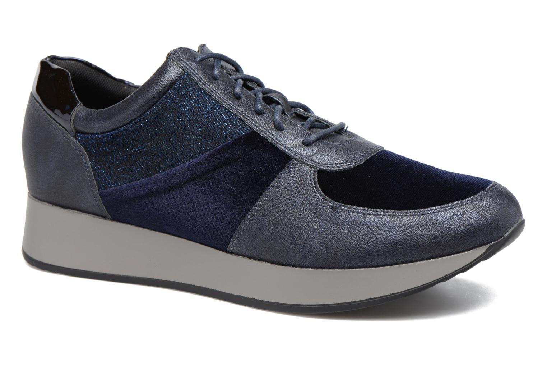 Nuevos zapatos para hombres y mujeres, descuento por tiempo limitado Stonefly Face 5 (Azul) - Deportivas en Más cómodo