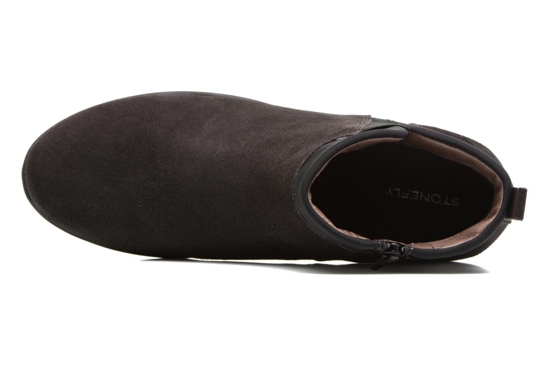 Grandes descuentos últimos zapatos Stonefly Paseo IV 5 (Marrón) - Botines  Descuento