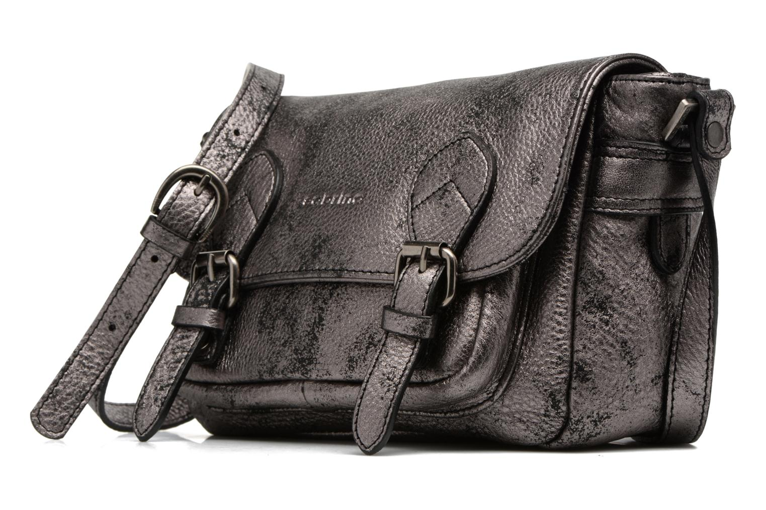 Crossbody Collector Nicky Graphite