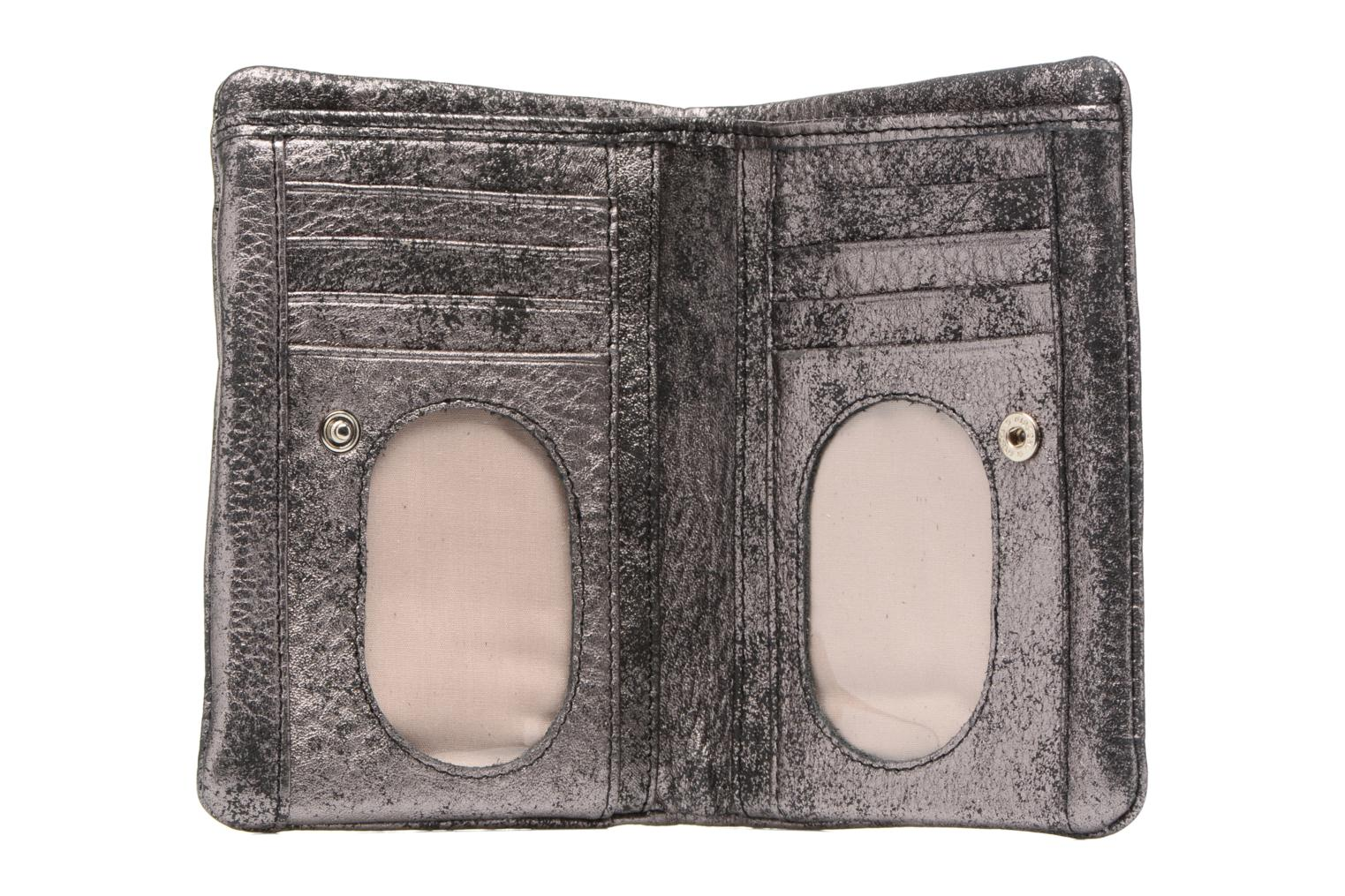 Porte-monnaie Collector Ninon Graphite