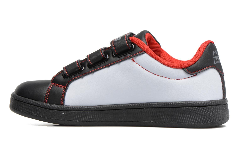 Baskets Canguro C57914 Noir vue face