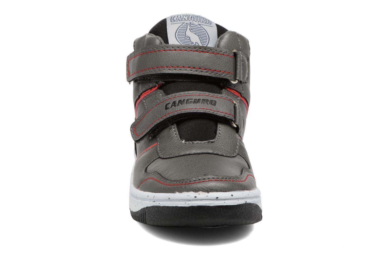 Baskets Canguro C57456 Gris vue portées chaussures