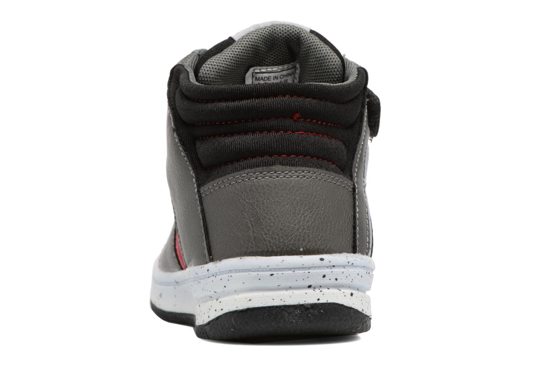 Baskets Canguro C57456 Gris vue droite